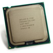 Processador Intel Pentium Dual Core E5200 2.50ghz Lga775