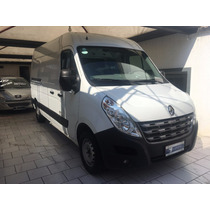 Renault Master L2h2 2.3 2014/2015 Hami Vans