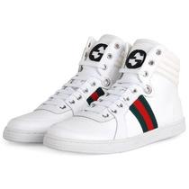 Sneaker Boot Gucci Branco - Lv - Gucci