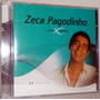 Cd Zeca Pagodinho - Sem Limite - 30 Sucessos ( Cd Duplo )