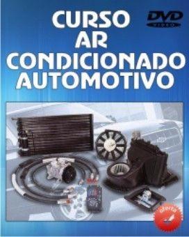 Curso instalação de ar condicionado automotivo