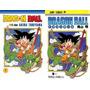 Mangás Avulsos Dragon Ball (panini) Volumes Do 1 Ao 42 Original