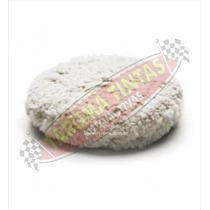 Boina Branca Dupla Face Norton Polimentos Importada