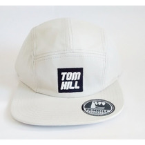 Boné Strapback Five Panel / 5 Panel Tom Hill