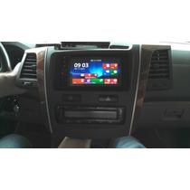 Dvd Double Din Com Gps Etios Toyota Corolla Hilux Usb Sd