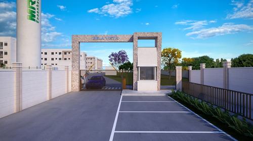 Lançamento Residencial Bela Vista