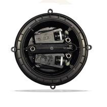 Motor Do Retrovisor Do Vidro Elétrico 3 Terminais