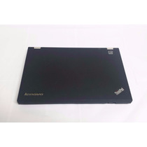 Promoção Notebook I5 Lenovo T430 4gb 500gb Usb 3.0 Win 7 Pro