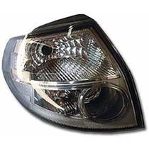 Lanterna Traseira Ford Ka 12fume L Esq Ford Fume Claro F Ff