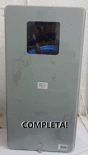 a5ec975818c Pin Fotos De Poste Padrão Aes Eletropaulo Caixa E Para 1