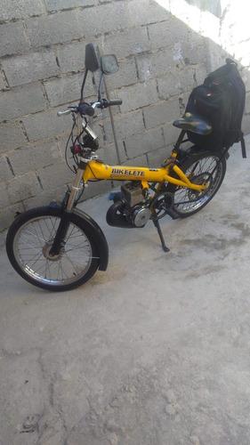 BIKELETE 50 CC