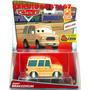 Disney Cars Benny Brakedrum Tenho Frank Lizzie Shu +300 Mod
