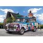 Kit Revell Trabant 601s 1/24 Serie Unificação Alemanha 02014