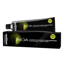 Coloração Inoa Nº 6,3 (louro Escuro Dourado) + Oxidante 60ml