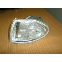 Lanterna Dianteira Gm Astra/wagon 93/98 Acrilica Cristal Car