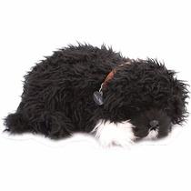 Cachorro Cão Dágua Que Respira Perfect Petzzz Pelúcia