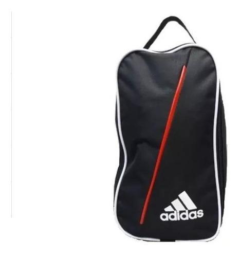 409586f6e0c63 Kit 2 Porta Chuteira Nike Tenis Futebol Jogo Bolsa