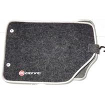 Jogo Completo Tapete Carpete Resinado Fiat Fiorino (nova)