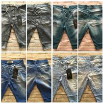 Bermuda Jeans John John Original Promocao Imperdivel