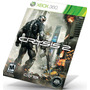 Crysis 2 Xbox 360 Original Mídia Digital Código 25 Digitos