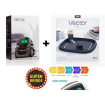 Anki Vector Robot + Vector Space + Película - Lançamento!