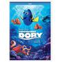 Procurando Dory - Filme