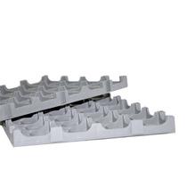 Pallet Palete Estrado Piso Deck Plástico