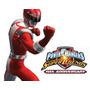 Patche Power Rangers Super Legends (jogoplay2)