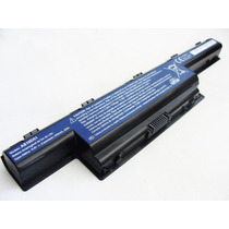 Bateria Acer Aspire Original 3icr19/66-2 934t2078f -as10d51