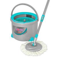 Spin Mop 360 Noviça Twister Bettanin Zigzag Rolamento