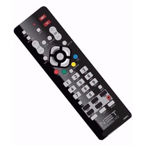 Controle Remoto Net Original Para Digital E Hd Max Hdc 74x1