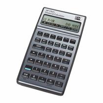 Calculdora Financeira Hp 17 Bii
