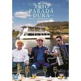 Trio Parada Dura - Chalana, Churrasco E Viola - Dvd Original