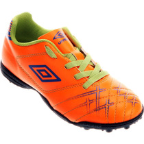 Chuteira Society Umbro Prime Junior Infantil Of81015 Origina
