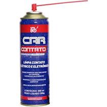 Limpa Contato Eletrico Spray P/ Eletronicos Car80 Carcontato