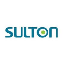 Central De Alarme Sulton Cls 102 A