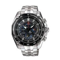 Relógio Casio Edifice Red Bull Ef-550rbsp-1av Pronta Entrega