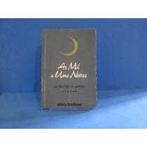 Livro As Mil E Uma Noite Damas Insignes E Servidores Galante