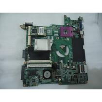 Placa Mãe 6-71-m74sc-d05 Gp Notebook Positivo Sim+ C/defeito