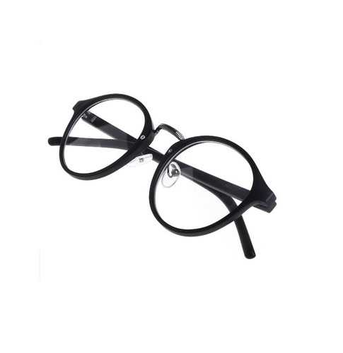 a8ccd5c81 Armação Óculos De Grau Redondo Masculino Feminino Geek Retrô. R$ 45