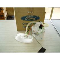 Conjunto Modulo, Sensor De Nível E Bomba De Comb.da Ecosport