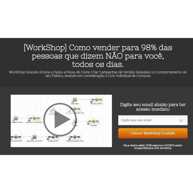 56774eb3c10 Curso Gerador De Lucros 2018 - Natanael Oliveira em Conselheiro ...