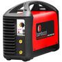 Maquina De Solda Inversora 140 Amperes 220 V Eletrodo E Tig
