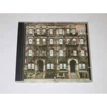 Led Zeppelin - Physical Graffiti - 1975 - Cd Duplo