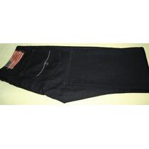 Calca Jeans Ralph Lauren Straight Leg Tam.44br / 34/32 Usa