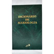 Livro Dicionário De Mariologia Stefano De Fiores/ Salvatore