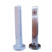 Torre Tipo Pinça Em Alumínio Para Corrimão Ou Guarda Corpo