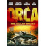 Orca A Baleia Assassina - Original Dublado