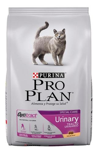Ração Pro Plan Urinary Gato Adulto Frango/arroz 1kg