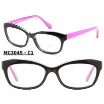 Armação Óculos De Grau Varios Modelos E Cores Feminino